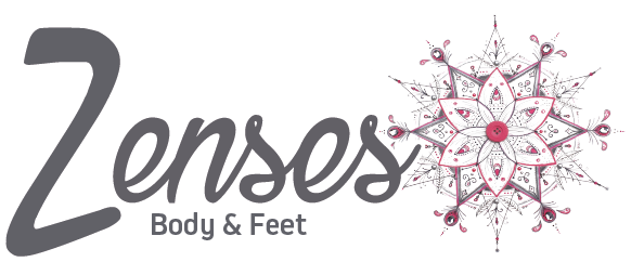 Zenses body & feet