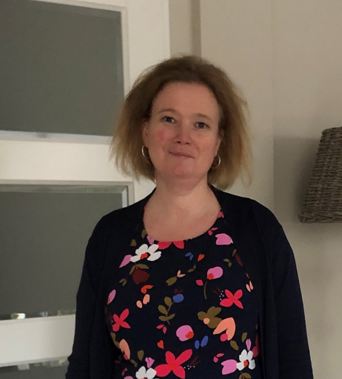 Marissa van Dijk pedicure en masseuse Veenendaal