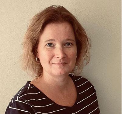 Marissa van Dijk pedicure masseuze Veenendaal